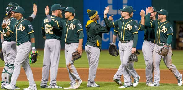 Oakland Athletics Quizzes, Oakland athletics Trivia, Oakland athletics Questions