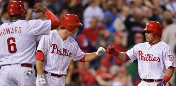 Philadelphia Phillies Quizzes, Philadelphia phillies Trivia, Philadelphia phillies Questions