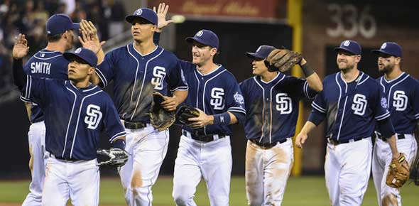 San Diego Padres Quizzes & Trivia