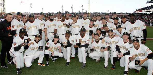 San Francisco Giants Quizzes, San francisco giants Trivia, San francisco giants Questions