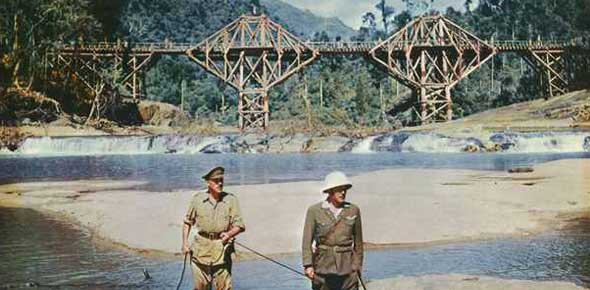 The Bridge On The River Kwai Quizzes & Trivia