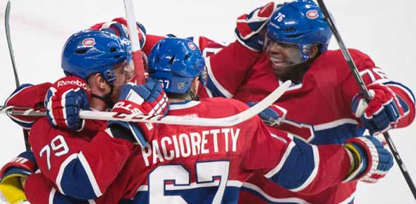 Montreal Canadiens Quizzes & Trivia