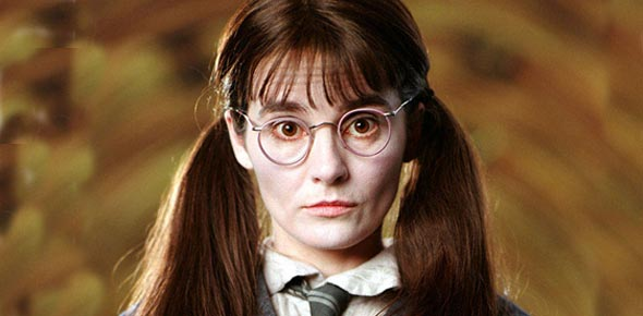 Moaning Myrtle Quizzes, Moaning myrtle Trivia, Moaning myrtle Questions