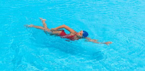 swim Quizzes & Trivia