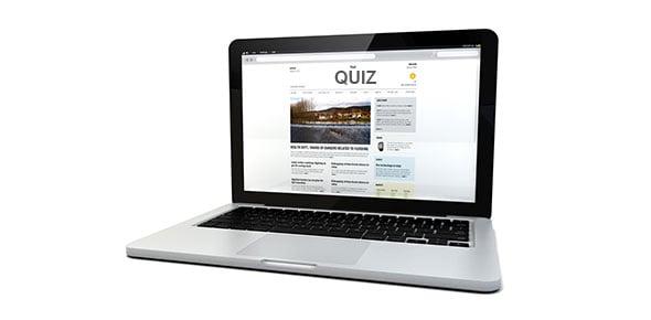 laptop Quizzes & Trivia