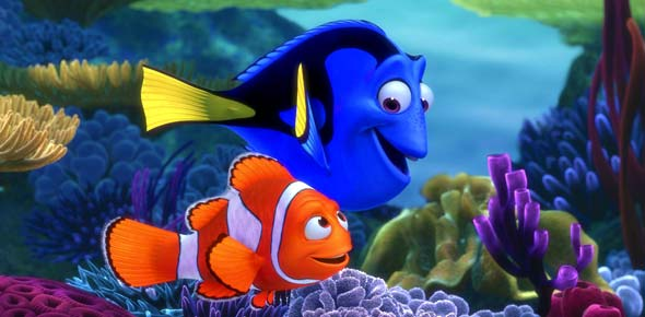 Finding Nemo Quizzes & Trivia