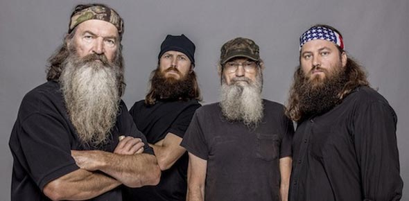 Duck Dynasty Quizzes & Trivia