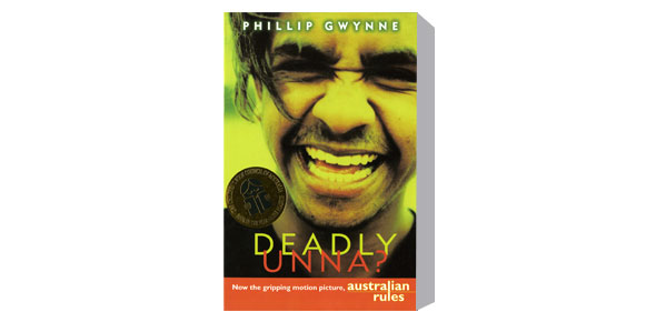 deadly unna phillip gwynne racism discrimination and stere Racism in deadly unna by phillip gwynne essay example - deadly unna deadly unna is the story of garry blacks realization of racism and discrimination in the port where he lives.