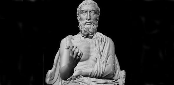 an analysis of death penalty by the famous philosopher epicurus For epicurus, the purpose of philosophy was to attain according to epicurus, death is the end of both the body and the soul and analysis and.