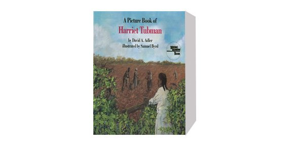 a picture book of harriet tubman Quizzes & Trivia