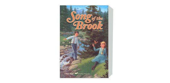 Song Of The Brook Quizzes, Song Of The Brook Trivia, Song Of The Brook Questions
