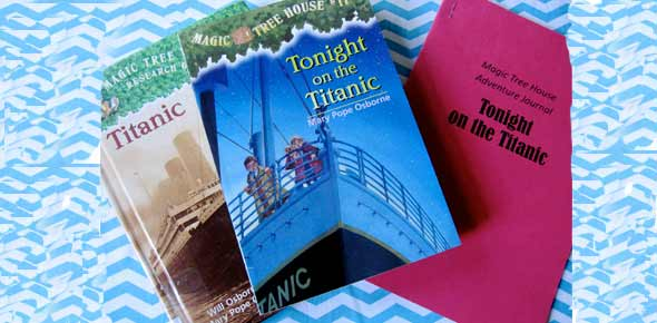 Tonight On The Titanic ProProfs Quiz