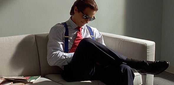 american psycho Quizzes & Trivia