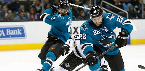 san jose sharks Quizzes & Trivia