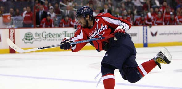 Washington Capitals Quizzes & Trivia