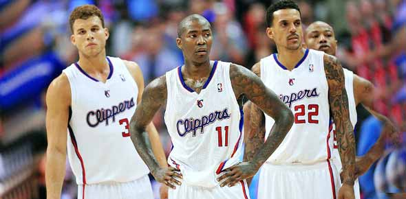 Los Angeles Clippers Quizzes & Trivia