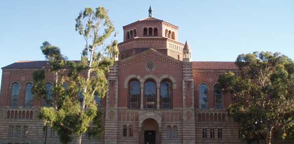 UCLA Quizzes & Trivia