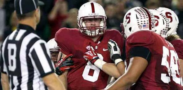 Stanford cardinal football Quizzes, Stanford cardinal football Trivia, Stanford cardinal football Questions
