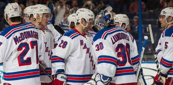 New York Rangers Quizzes, New York Rangers Trivia, New York Rangers Questions