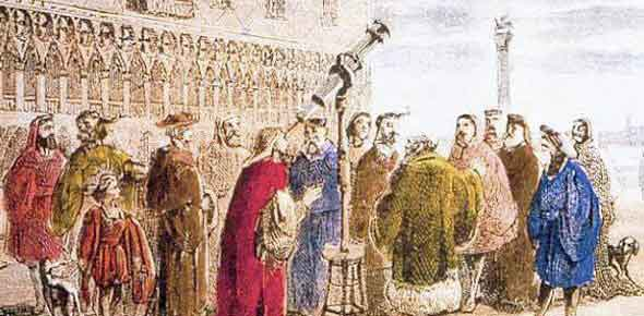 scientific revolution Quizzes & Trivia