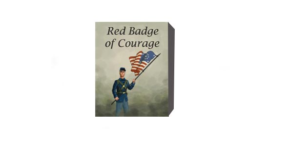the red badge of courage Quizzes & Trivia