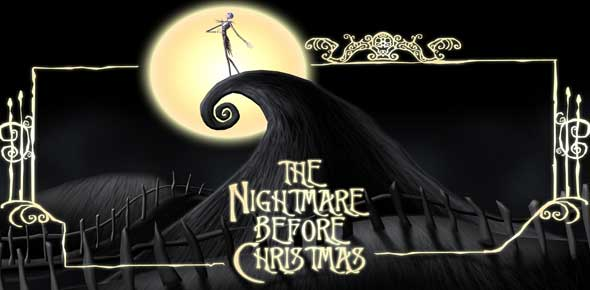 The Nightmare Before Christmas Quizzes & Trivia