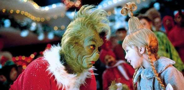 How The Grinch Stole Christmas (2000) Movie Quiz - ProProfs Quiz