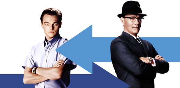 Catch Me If You Can Movie Quiz Proprofs Quiz