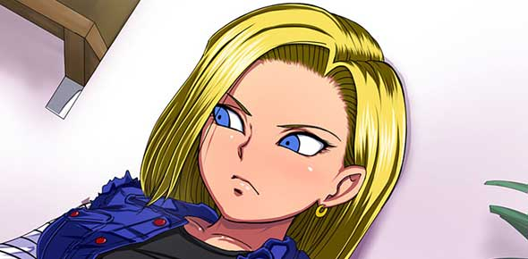 Android 18 Quizzes, Android 18 Trivia, Android 18 Questions
