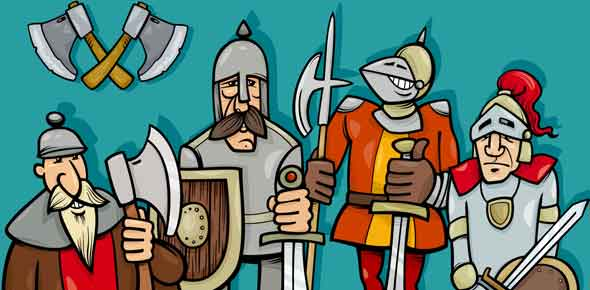 knights of the round table Quizzes & Trivia