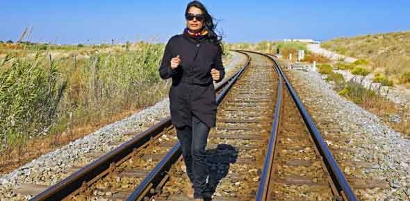 Railroad Quizzes Online Trivia Questions Answers