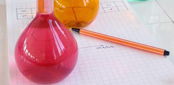 basic chemistry Quizzes & Trivia