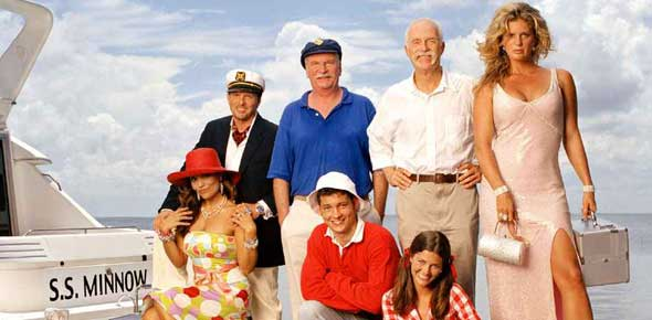 Top Gilligans Island Quizzes, Trivia, Questions & Answers