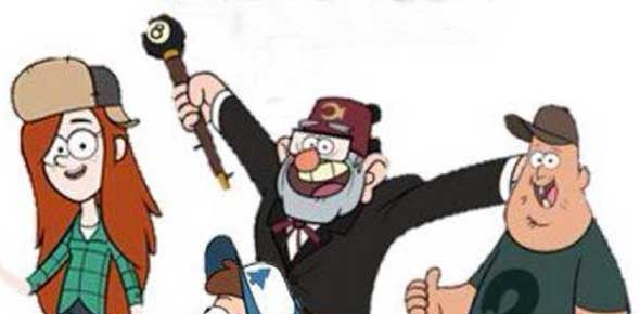 Dipper Pineson Roof Image S1e7 Dipper And Tyrone Drink Png