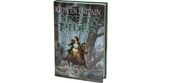 green rider Quizzes & Trivia
