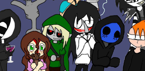 Creepypasta Quizzes Online, Trivia, Questions & Answers - ProProfs