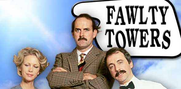 Fawlty Towers Quizzes & Trivia