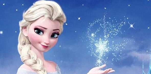 let IT go Quizzes & Trivia