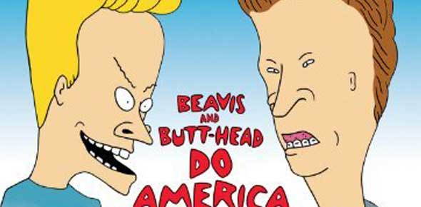 Beavis And Butt Head Do America Quizzes & Trivia