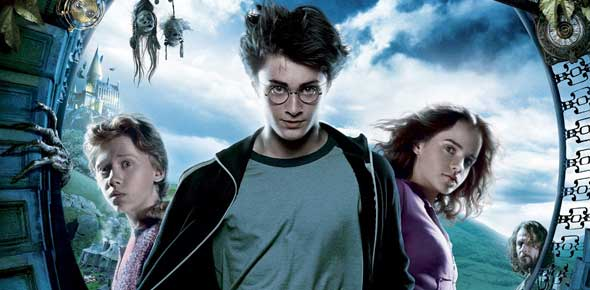 Harry Potter And The Chamber Of Secrets Quizzes & Trivia