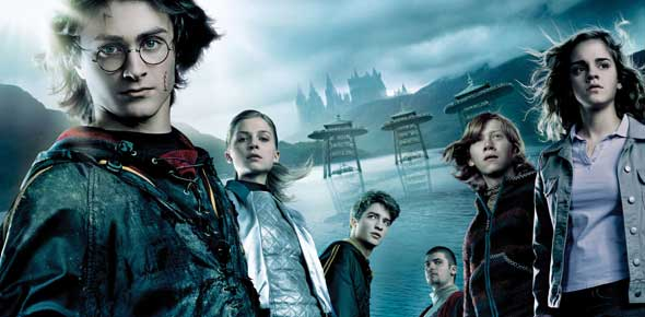 Harry Potter And The Goblet Of Fire Quizzes & Trivia