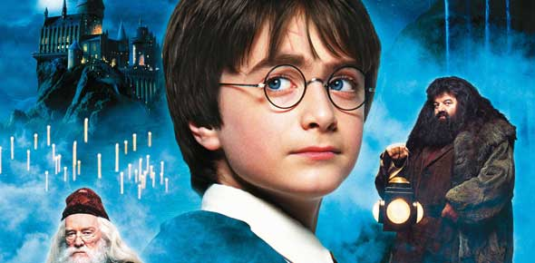 Harry Potter And Philosopher's Stone Ultimate Challenge Quiz