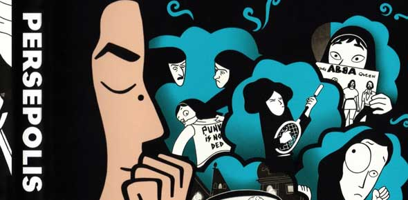 persepolis vs those iranian friends Persepolis: the story of a childhood questions and answers the question and answer section for persepolis: the story of a childhood is a great resource to ask questions, find answers, and discuss the novel.