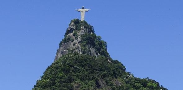 brazil Quizzes & Trivia