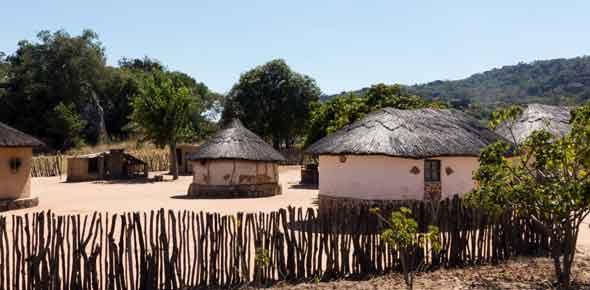 zimbabwe Quizzes & Trivia