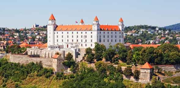 slovakia Quizzes & Trivia