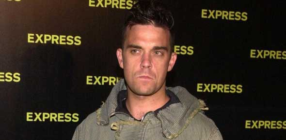 Are You Listener Of Robbie Williams? - ProProfs Quiz