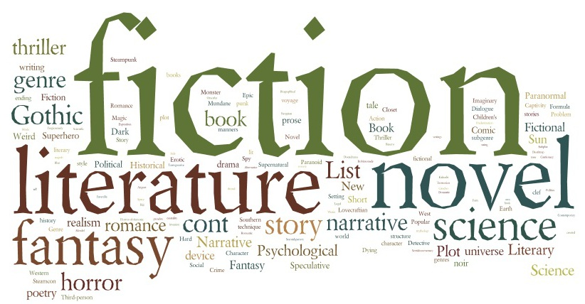 fiction Quizzes & Trivia