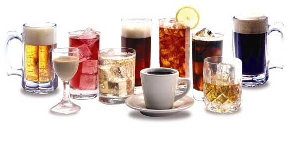 beverage Quizzes & Trivia
