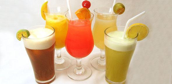 juice Quizzes & Trivia